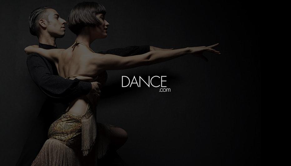 DANCE.COM Slide01