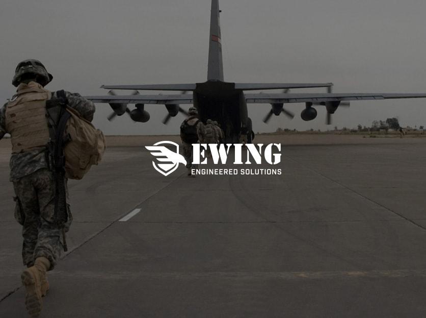 Ewing Engineered Solutions Slide01