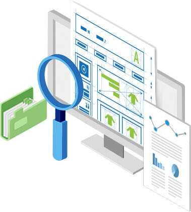 In Depth Discovery & Targeted Website Strategy